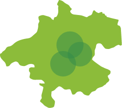 Forster Standorte